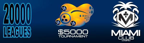 June Tournament