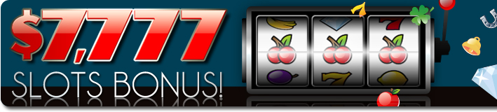 new slot'ocash bonus